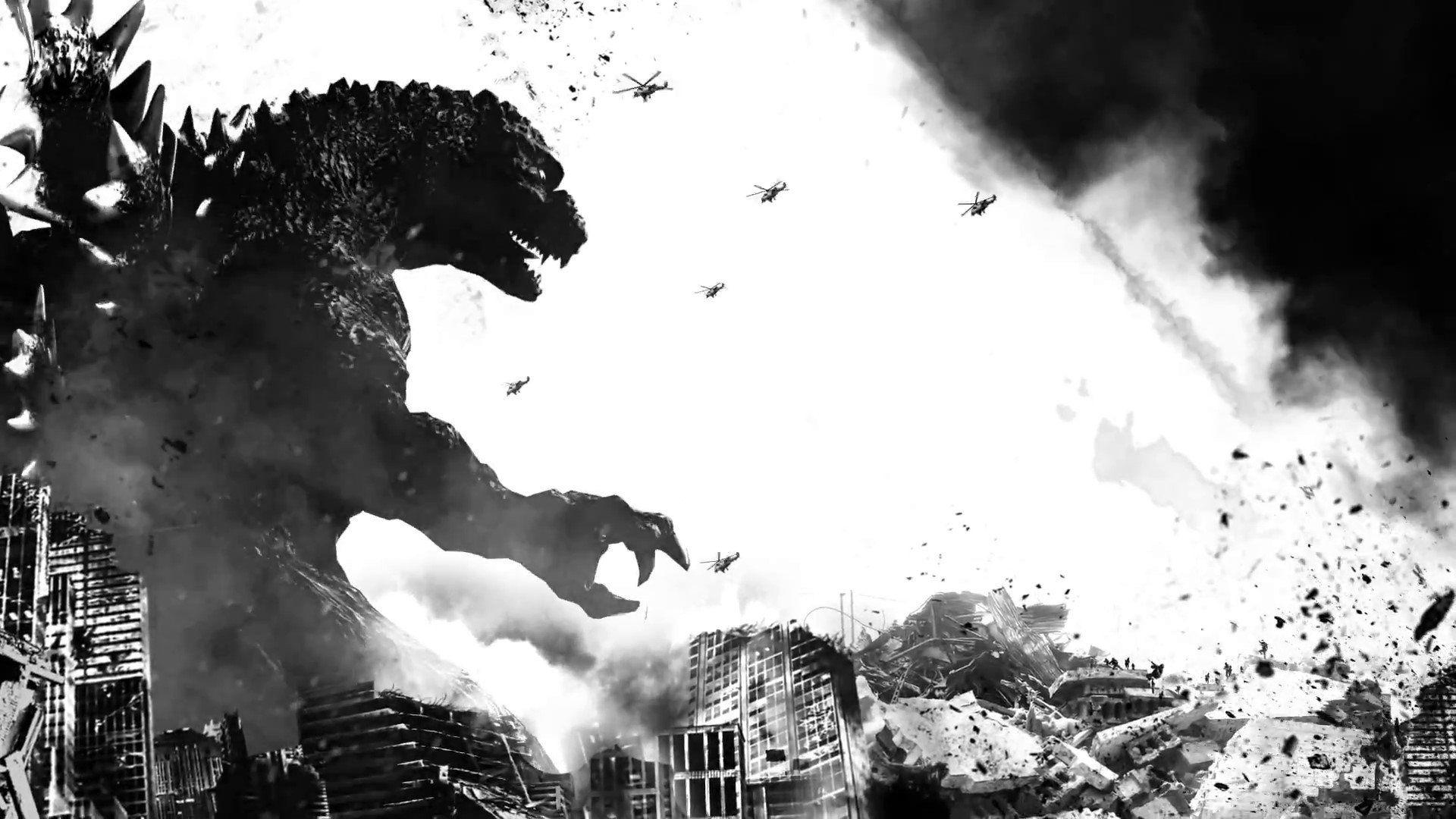 Godzilla King Of The Monsters HD Glamorous Wallpaper Free