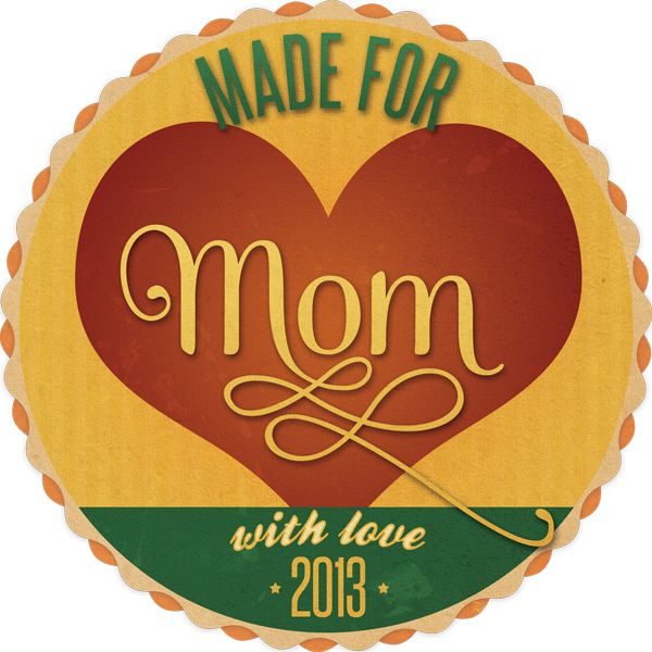 Mothers Day is around the corner. Get some great gift ideas at the MADE FOR MOM WITH LOVE online event. I have a great FREE printable for you so stop by. http://www.scrapmequickdesigns.com/made-for-mom-with-love-event/