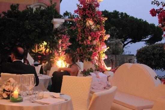 Photos Of Al Marincanto Positano Restaurant Images