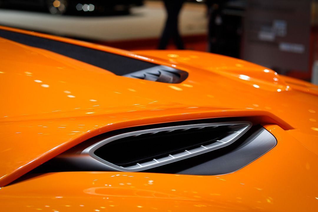 Nicholas Cho Hyundai Passocorto Exhaust Geneva 2014
