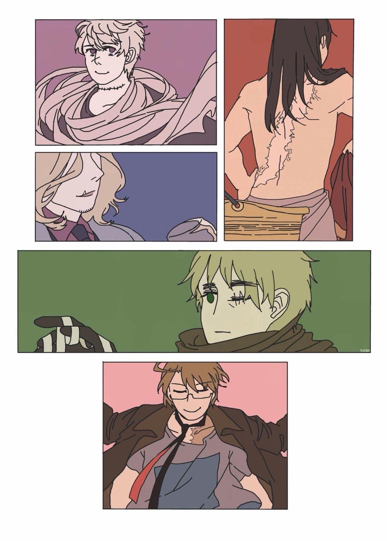 S C A R S Hetalia Characters Hetalia Anime Love