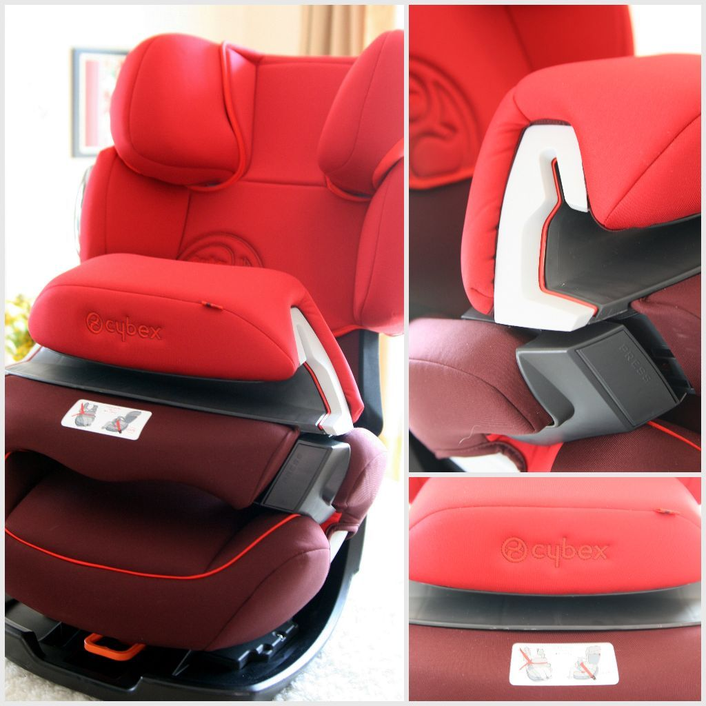 Silla Cybex Pallas M Fix Pin By Beecool On Dečija Auto Sedišta Baby Car Seats
