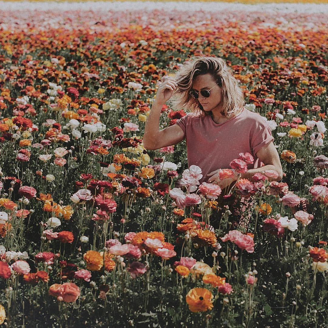 If i had a flower for every time I procrastinat | faces