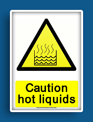 Superb Free Printable Caution Hot Liquids Warning Sign Download Free Architecture Designs Scobabritishbridgeorg