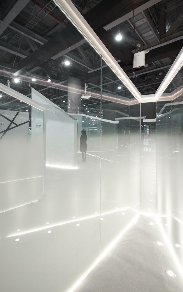 HAZE-Guangzhou Design Week C&C Pavilion,Courtesy of C&C DESIGN