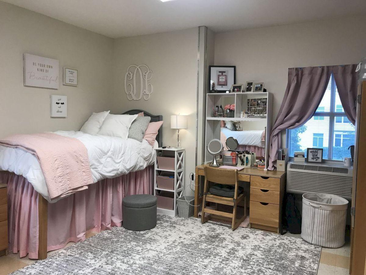 08 Genius Dorm Room Decorating Ideas On A Budget Dorm Room Diy