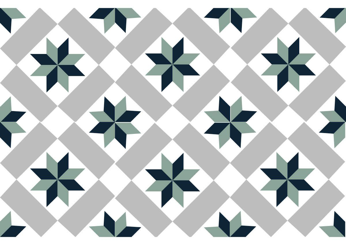 carreau ciment bleu elegant carreau ciment leroy merlin faence mur blanc et bleu decor. Black Bedroom Furniture Sets. Home Design Ideas