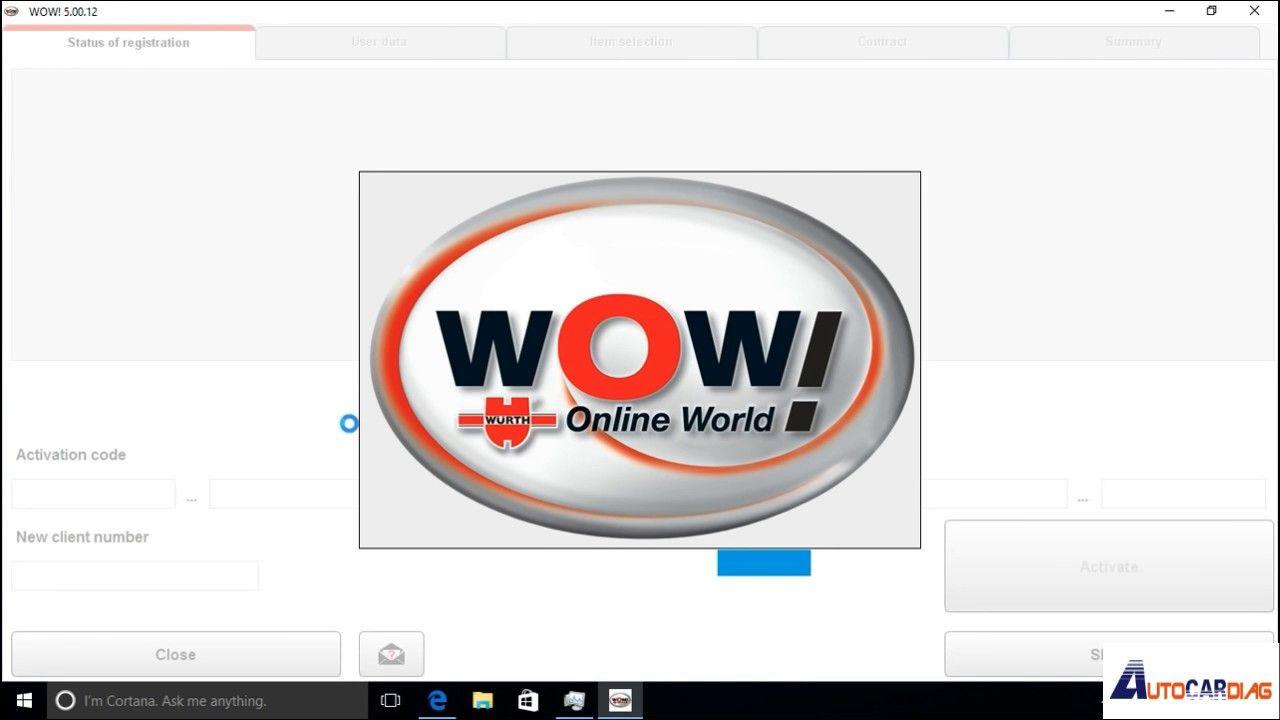 wow wurth download crack