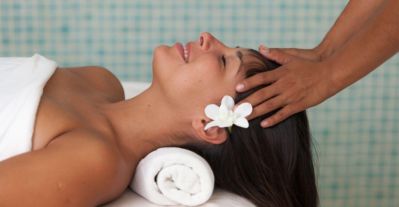 4 Tratamientos que debes probar en Spa Aqua Cancún