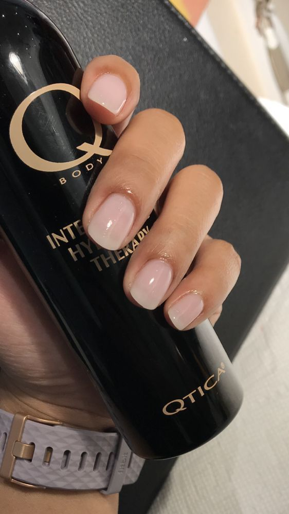 Photo of DX Organic Nails & Spa - Bethesda, MD, United States. SNS ...