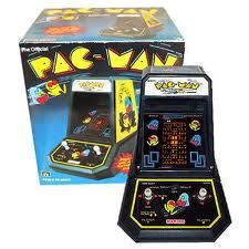 This was my FAVORITE Christmas present 1981 and I got Frogger for Easter 1982...love these wish I still had them!!