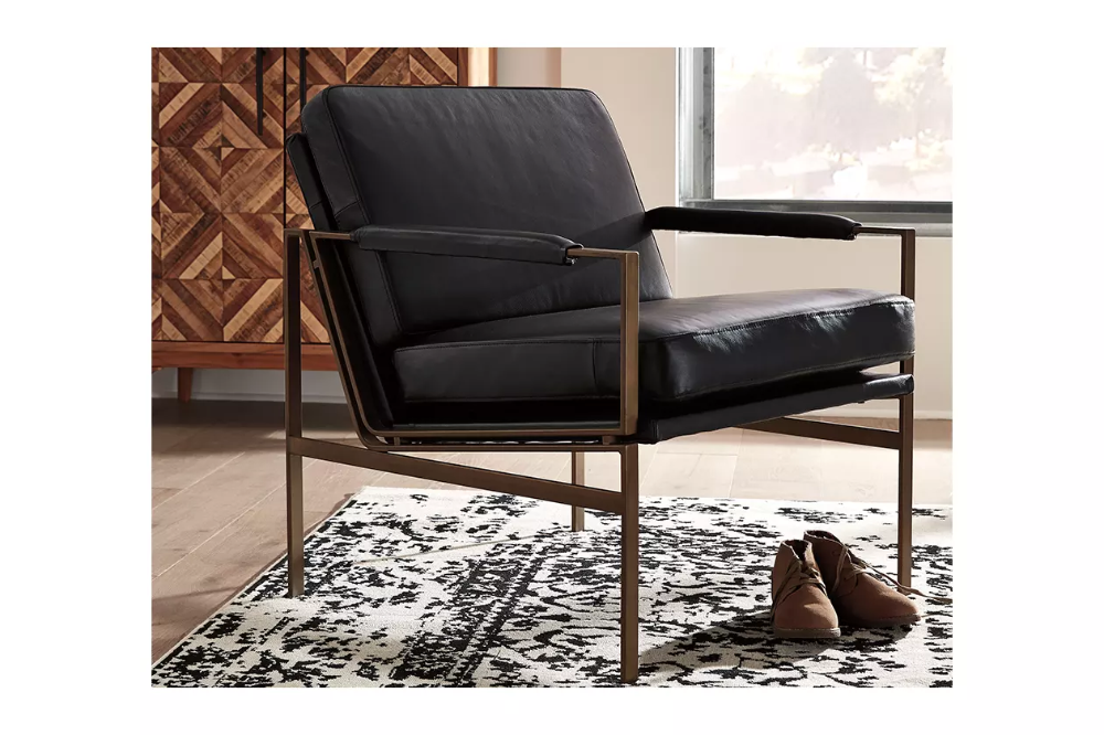 Puckman Accent Chair Ashley Furniture Homestore In 2020