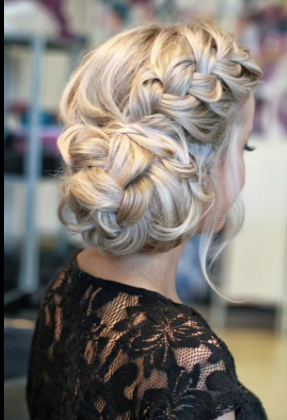 I need hair like this