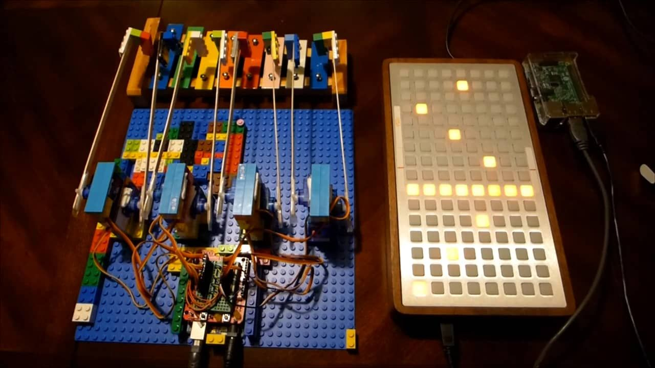 Pin on lego machines
