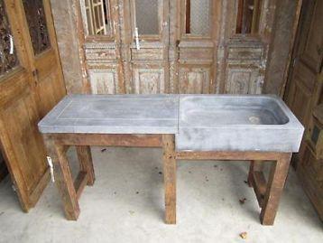 Buitenkeukens voor op terras of onder afdak t achterhuis