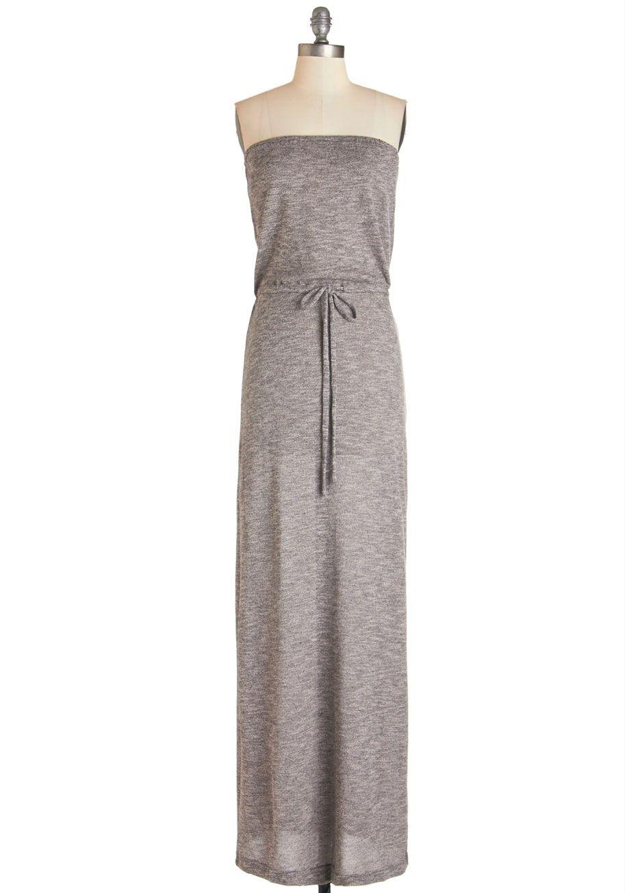 Vestido de algodón grueso. Género comúnmente utilizado para una salida de cancha