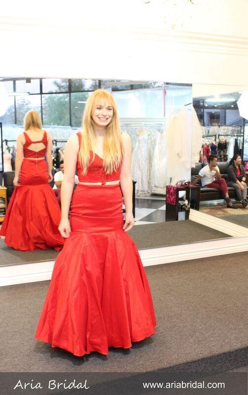 prom dresses san diego