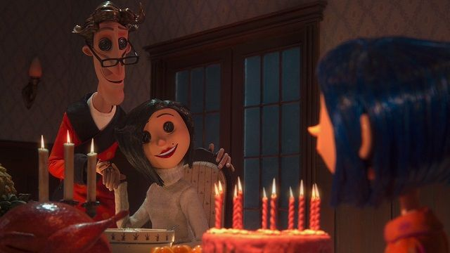 You Could Wake Up Convinced You Re In A Duplicate World Coraline Movie Coraline Coraline Aesthetic