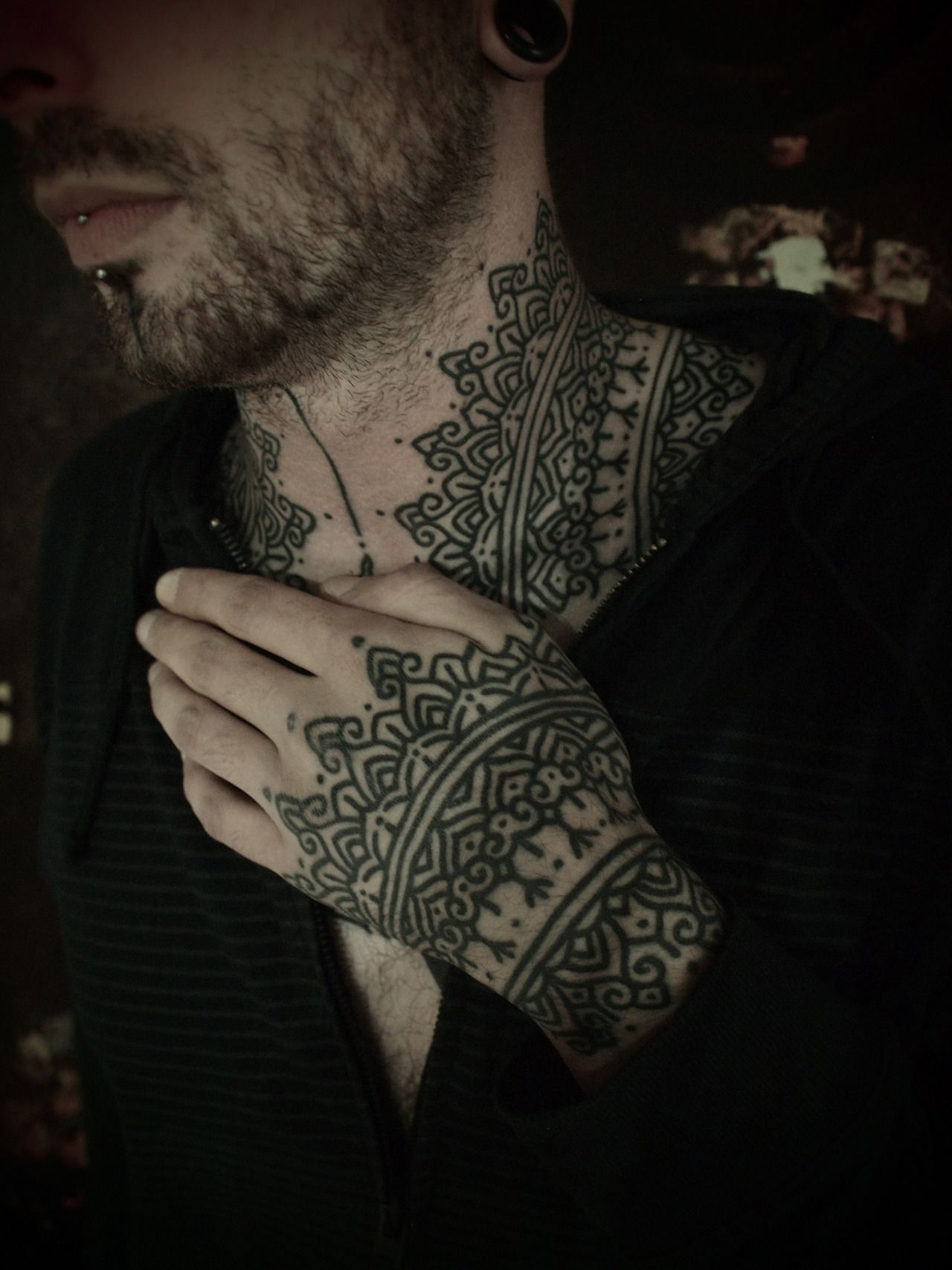 Cool tattoos for white guys and so my slight obsession continues  tattoos  pinterest