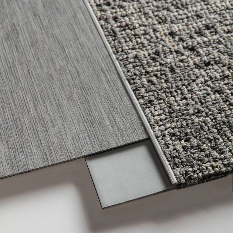 Moldings Finishings Accessories Mannington Commercial In 2020 Transition Strips Carpet To Tile Transition Transition Flooring
