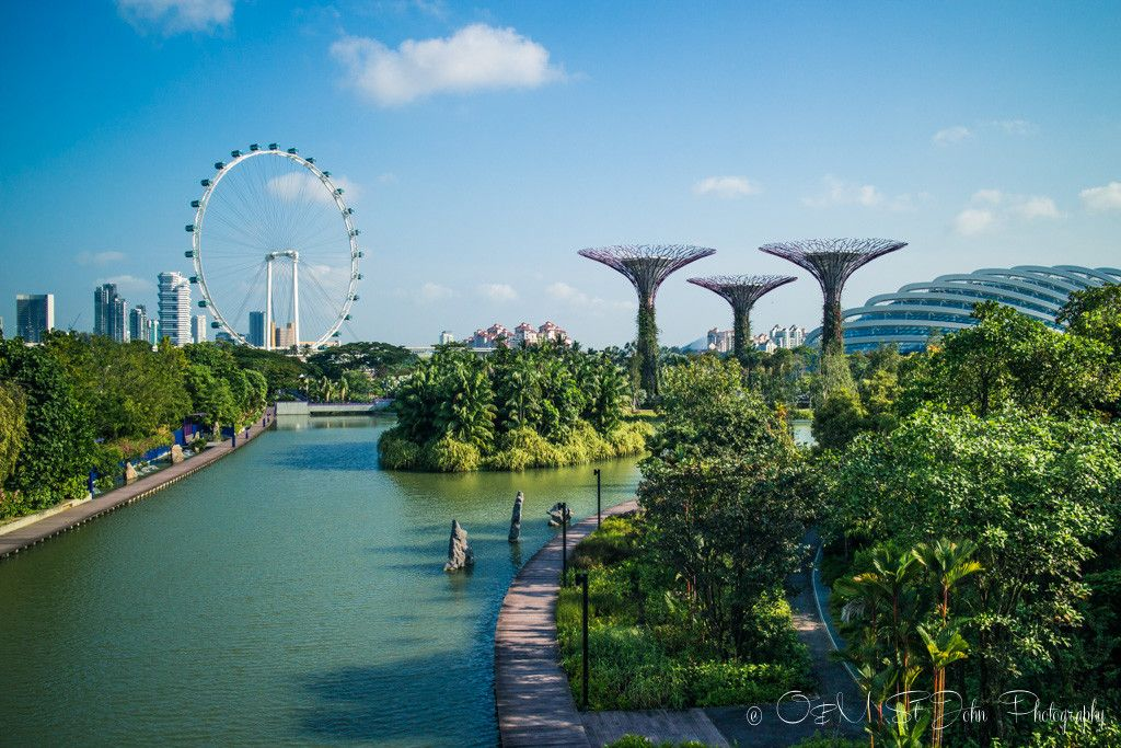 Sunday City Guide: What to do in Singapore