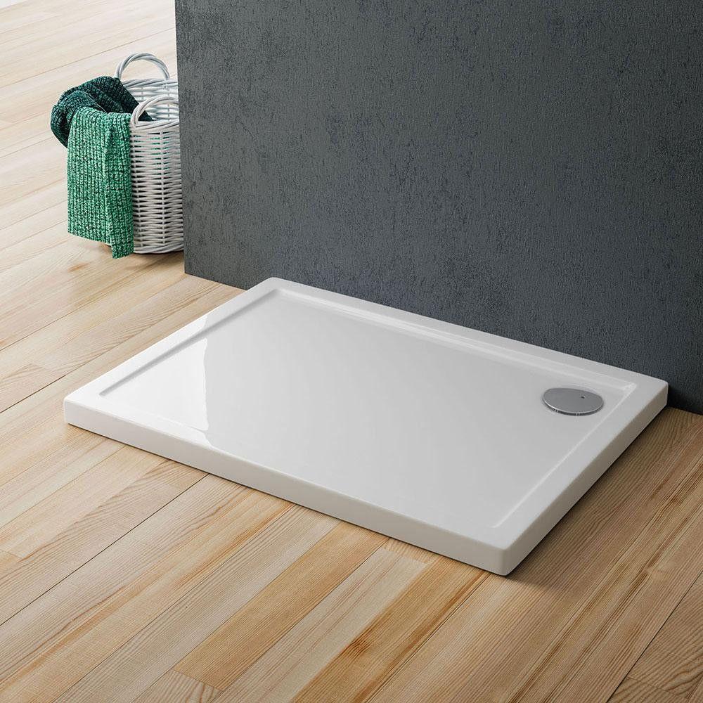 Offerta #Glass #Cinco #Piatto #doccia bianco in varie dimensioni ...