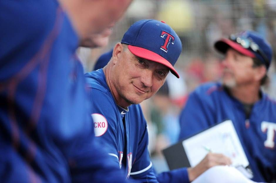 After 29 years with the Pittsburgh Pirates, Jeff Banister will manage his first major league game on Opening Day.    Dallas Morning News