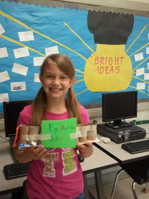 cc- Tracy Smith INVENTION CONVENTION Third grade CCATS ...