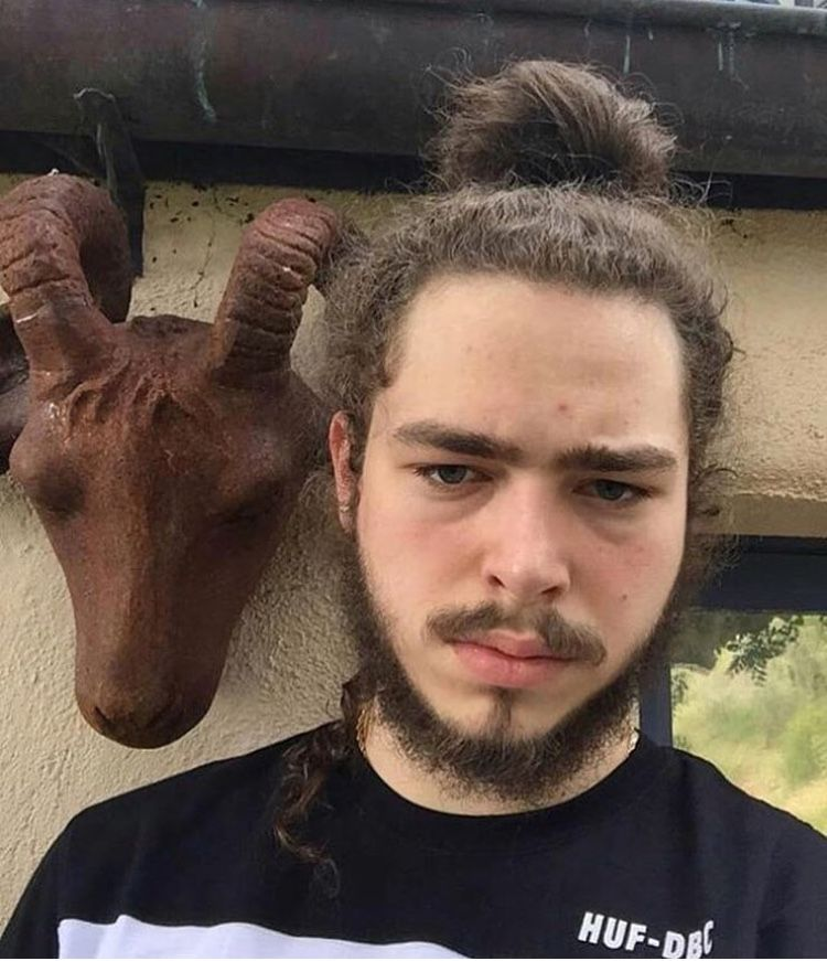 Post Malone Dad: Pin By Anna On Beautiful Humans