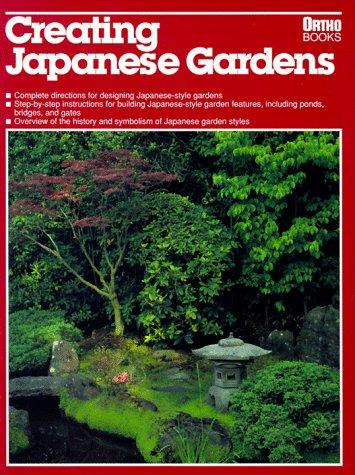 Creating Japanese Gardens Amazon.co.uk Alvin Horton