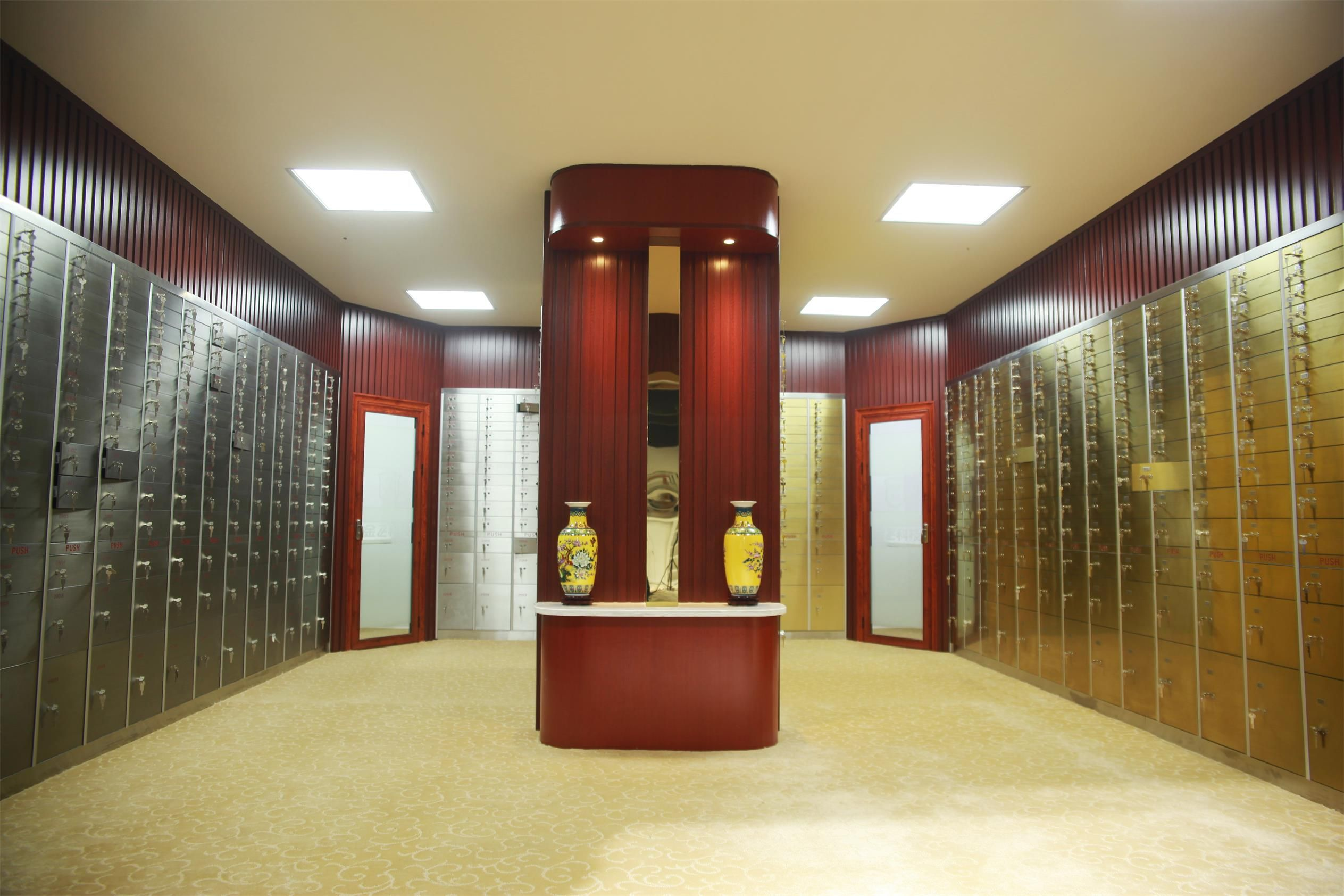Affordable safe deposit box products | Hotel safe, Safe ...