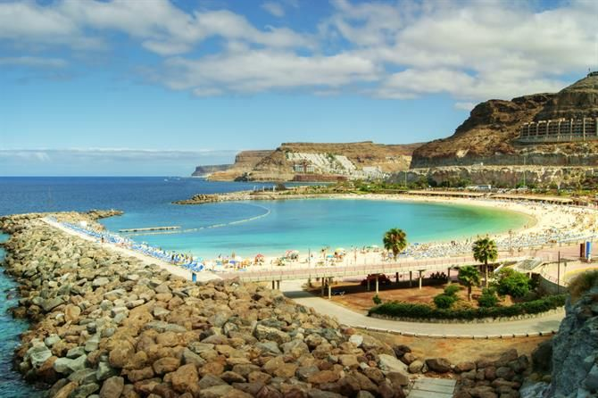 10 Most Beautiful Islands In Spain Beautiful Islands Places To