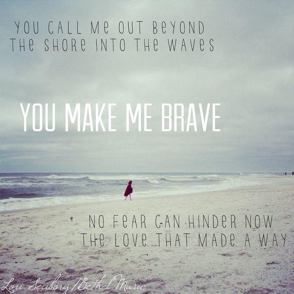 The waves song lyrics