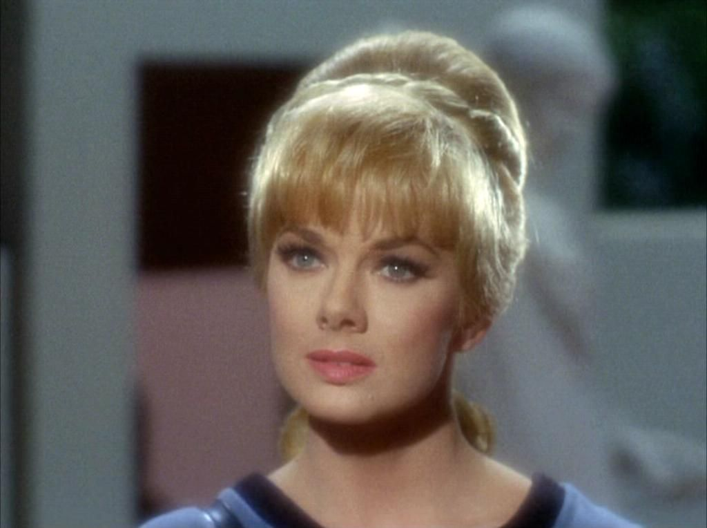 leslie parrish photos | Leslie Parrish - Memory Alpha, the Star Trek Wiki
