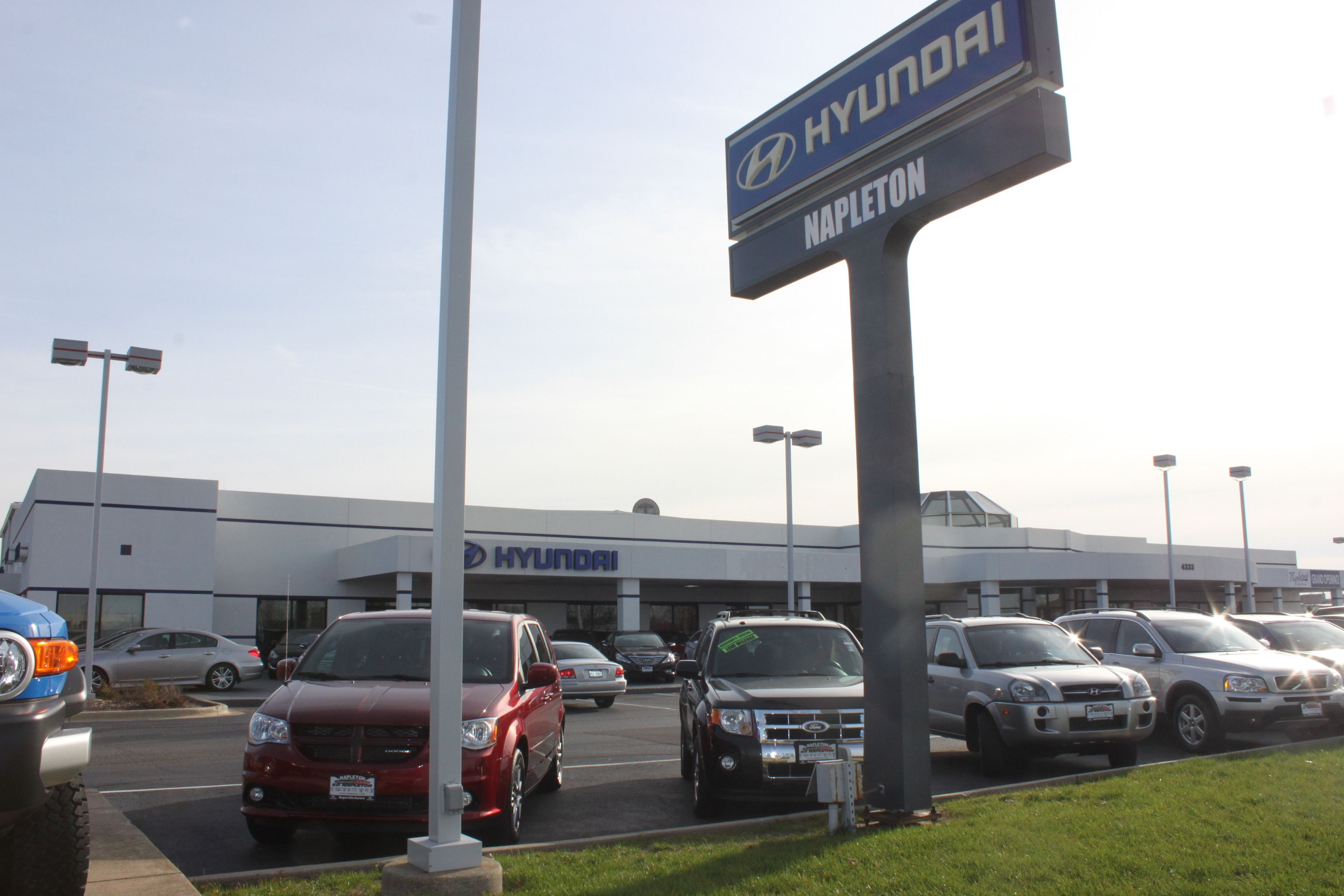 Napleton's Valley Hyundai | Napleton's Valley Hyundai | Pinterest