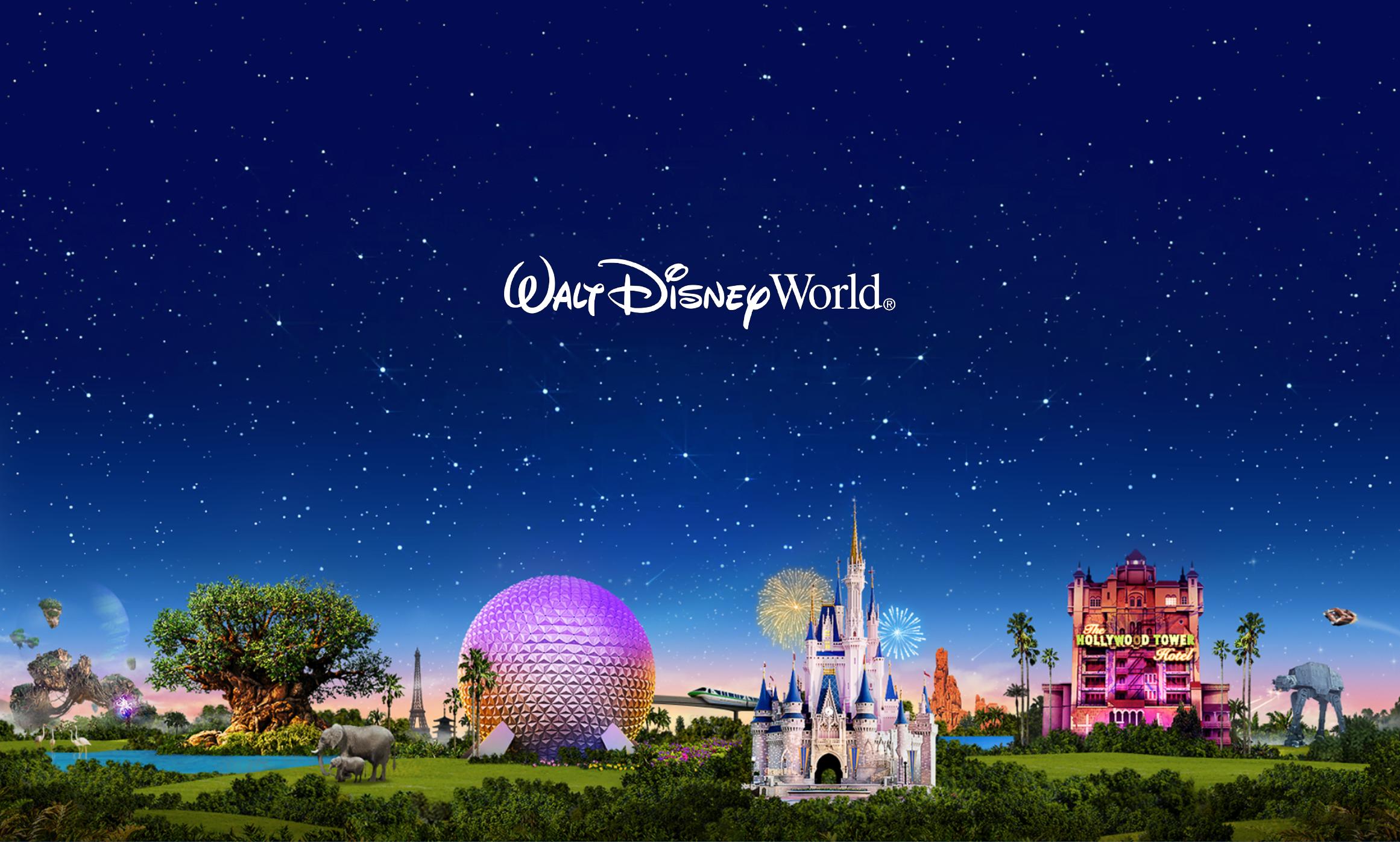 Www Vacationsbynatasha Com Disney World Disney Desktop Wallpaper Walt Disney World