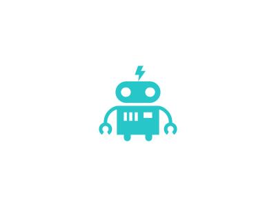 robot logo design logos pinterest robot logos and