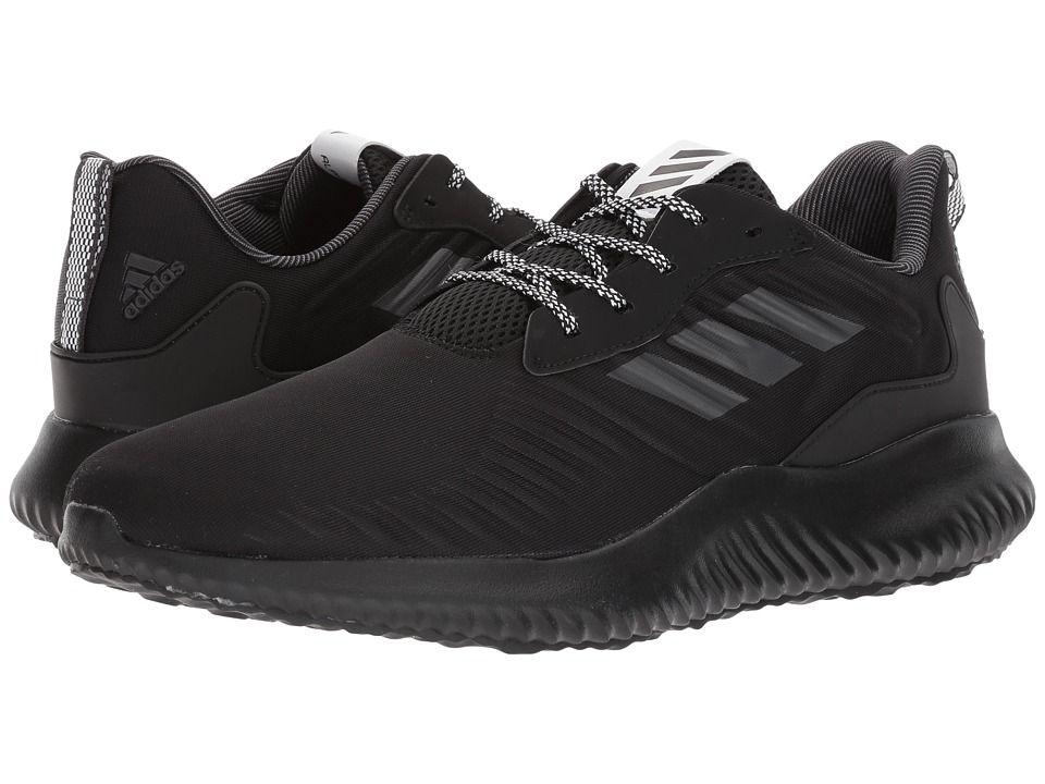 adidas originali adidas alphabounce rc (nucleo nero / utilità di nero