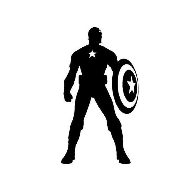 Pin On Captain America Stuff