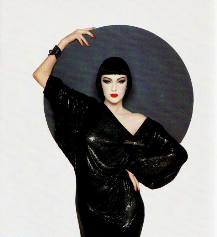 Glamour Fashion, Fashion, 1980s Fashion