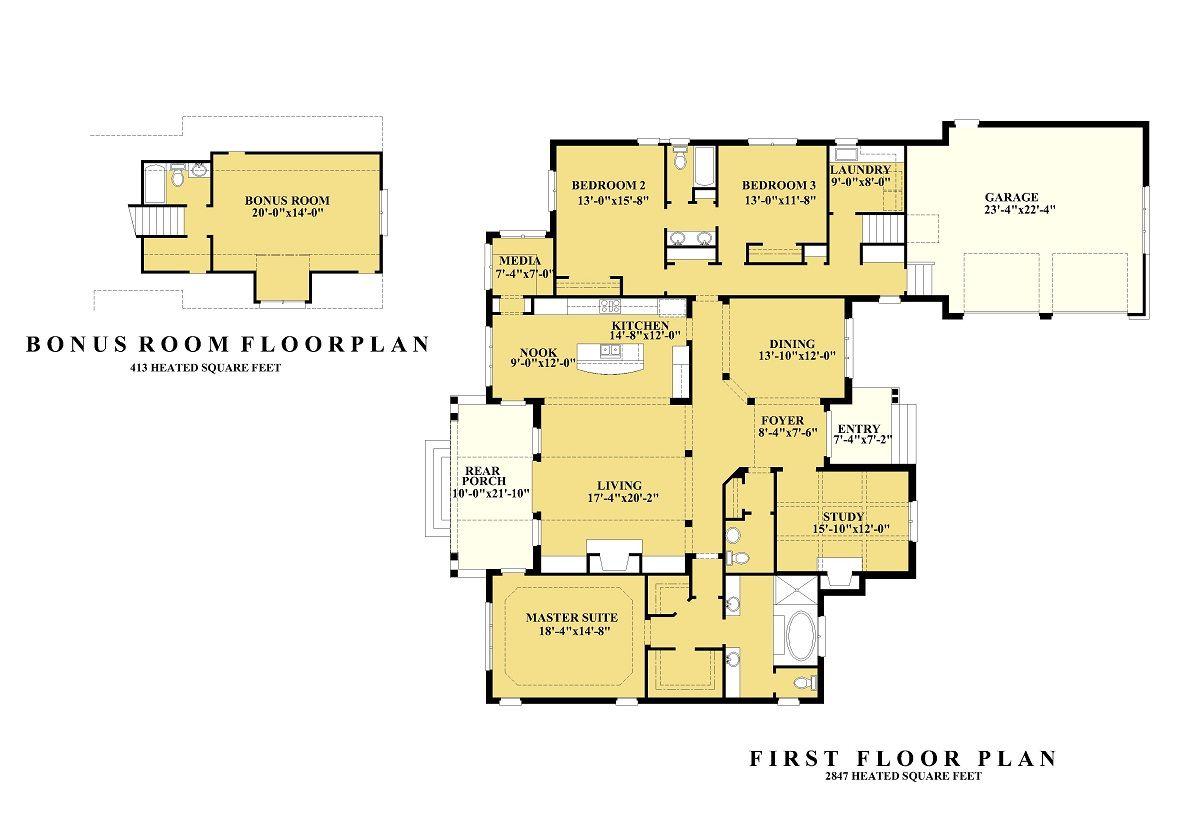 Custom Home Designs Custom Home Designs Floor Plans Custom Homes