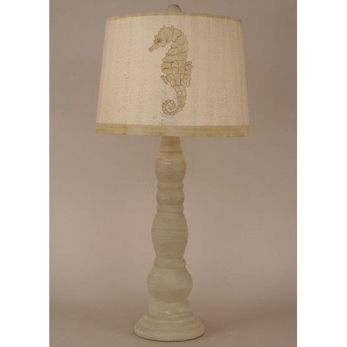 Coastal living 30 5 table lamp