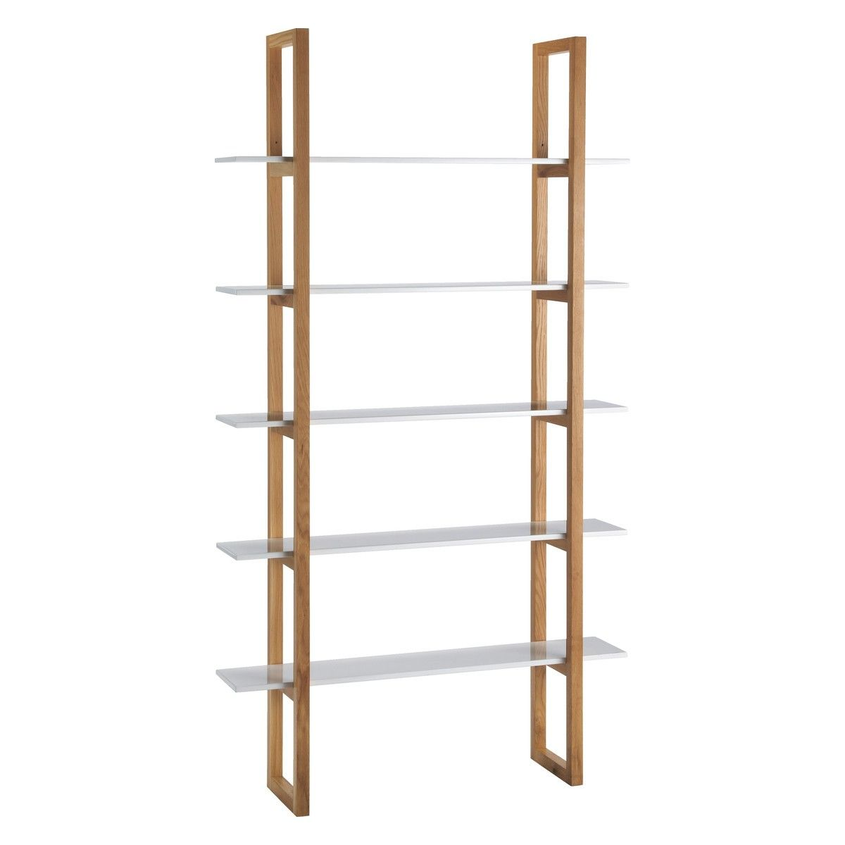 bookcases image functional with of bookcase for buy contemporary ladder optimizing look