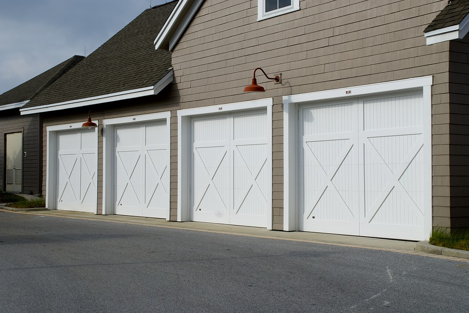 Storage Unit Garage Door Repair Service In Dallas Texas Garage