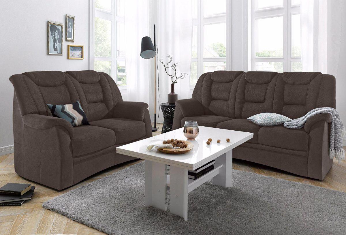 Sit More Garnitur Braun Set 3 Sitzer 2 Sitzer Fsc Zertifiziert Jetzt Bestellen Unter Https Moebel Ladendirekt De Wohnzi Moderne Couch Wohnen Haus Deko