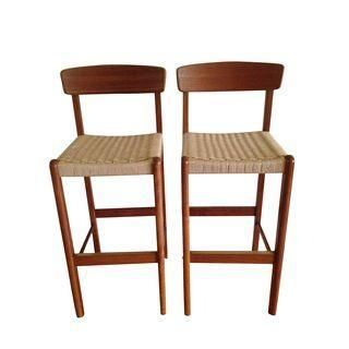 Beautiful Folding Outdoor Bar Chairs