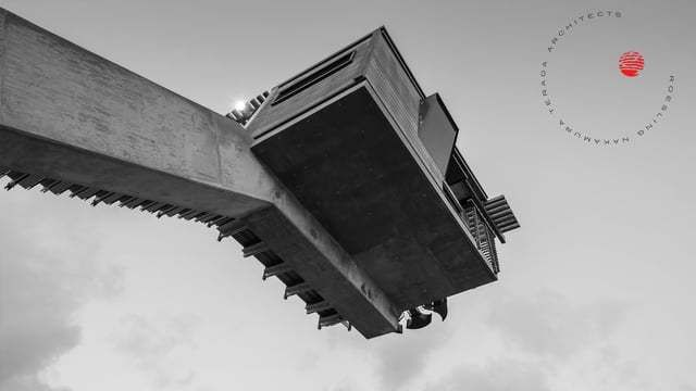 Video: RNT Architects' La Jolla Shores Lifeguard Station  | ArchDaily
