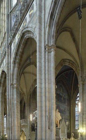 The Fundamental Styles And Characteristics Of Gothic Architecture