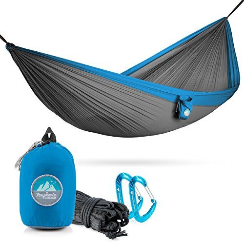 Medium image of camping hammock