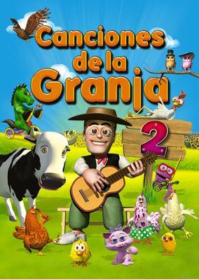 No Te Pierdas Canciones De La Granja Vol 2 En Netflix Netflix Mario Characters Comic Book Cover